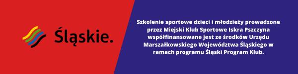 Śląskie wspiera Iskrę