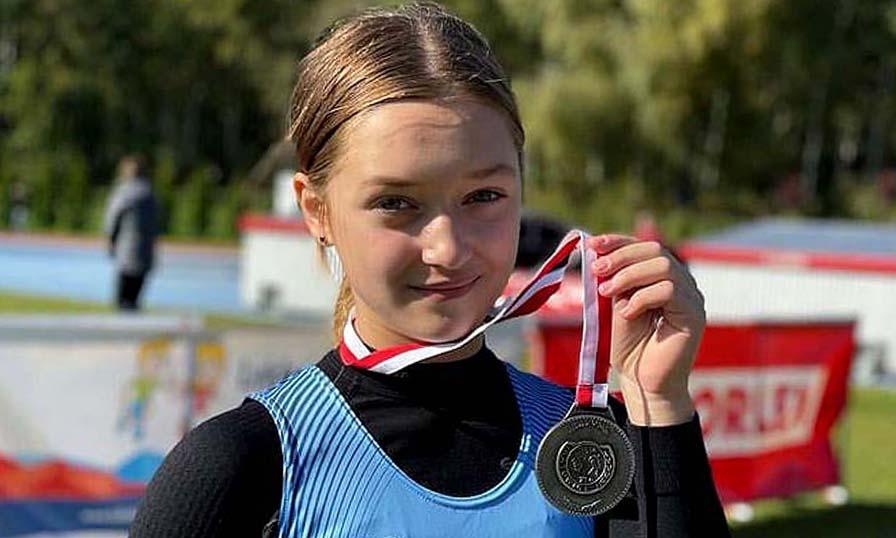 LA: 4 medale Mistrzostw Śląska